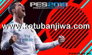 PES 2018 PS3 CFW + OFW Patch by Me 2.1 AIO