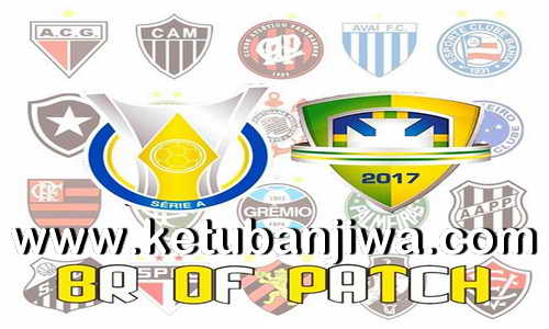 PES 2018 XBOX360 BR OF Patch Update 26 December 2017 Ketuban Jiwa