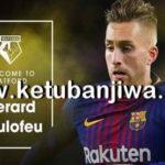 FIFA 18 Squad Update Database 30/01/2018