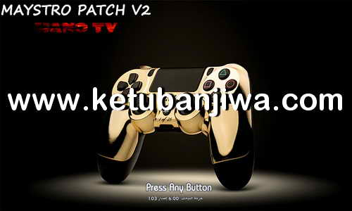 PES 2013 Maystro Patch v2 AIO Season 2017-2018 For PC Ketuban Jiwa