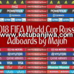 PES 2018 Adboard Pack 1.1 by Majuh