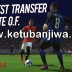 PES 2018 PTE 3.0 Option File v4 Transfer Update 24/01/2018