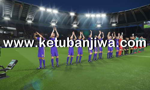 PES 2018 PES-Hellas Patch v1.00 Full Greek Super League For PC Ketuban Jiwa