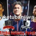 PES 2018 XBOX360 Alpha Infinity Patch Full Brasileirão