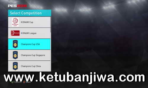 Download PES 2018 Addon v3 AIO For PTE Patch 4.1 by its999maggle Ketuban Jiwa