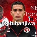 FIFA 15 Transfer Squad DB Update 07 February 2018