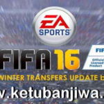 FIFA 16 Total Winter Transfer Update 2018