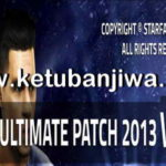 PES 2013 PES-ID Ultimate Patch 5.2 Update Final Winter Transfer