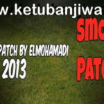 PES 2013 SMoKE Patch 5.6.0 Season 2017-2018 Single Link