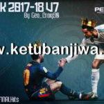 PES 2017 HD Kitpack 17-18 v7 AIO