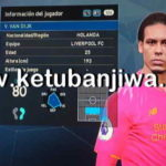 PES 2017 PS3 OFW FernandoPES Option File v3 + v3.1 Winter 2018