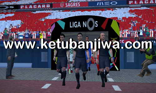 PES 2017 Super Patch Tuga v2 AIO by PesRajam Ketuban Jiwa