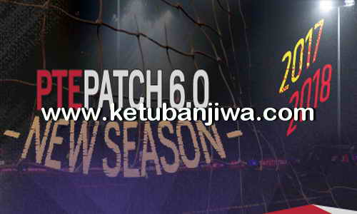PES 2017 Unofficial PTE Patch 6.4.1 Winter 2018 by Tauvic99