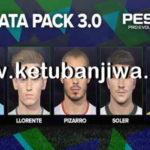 PES 2018 MyPES Patch 0.3 Compatible DLC 3.0