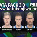PES 2018 DLC 3.0 PC Single Link