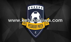 PES 2018 PESGalaxy Patch 1.00 Update DLC 3.0