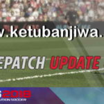 PES 2018 PTE Patch 4.1 Update DLC 3.0