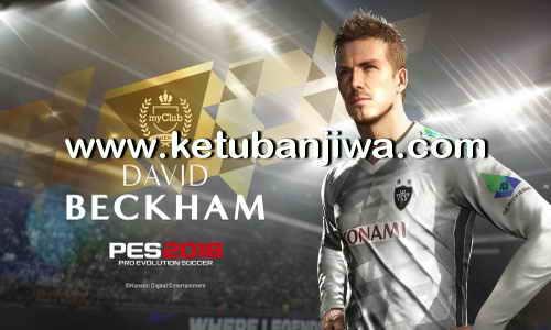 PES 2018 Real World Patch v3.1 Update For XBOX 360 Ketuban Jiwa