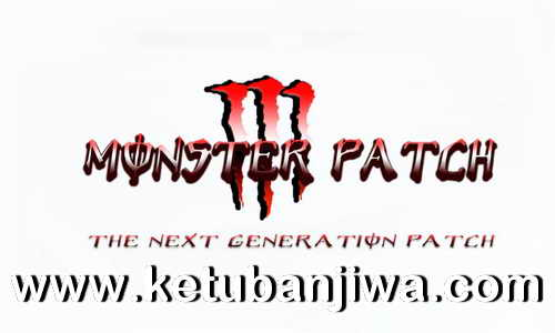 Download PES 2018 Monster Patch v3 Update For PS3 CFW - OFW BLES + BLUS Ketuban Jiwa