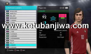 PES 2018 PS3 CFW Next Level Patch 3.0 AIO