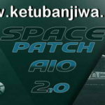 PES 2018 Space Patch 2.0 AIO
