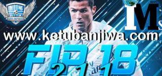 FIFA 18 Infinity Patch FIP 2.1.1 Update