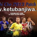 PES 2013 Chi Cho Patch 9.0 AIO Season 2017/2018