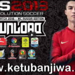 PES 2013 Next Season Patch World Cup 2018 Edition