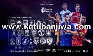 PES 2017 Hano Patch v1 Season 2018