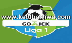 PES 2017 PES Patch Indonesia PPI 1.0 Liga 1 Gojek