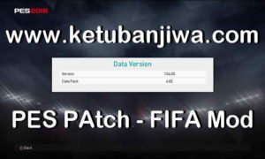 PES 2018 DLC 4.0 Fix For CPY Version PC Ketuban Jiwa