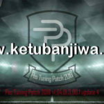 PES 2018 PES Tuning Patch v1.04.01.3.00.1 Update 4