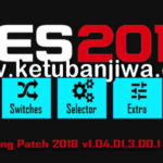 PES 2018 PES Tuning Patch v1.04.01.3.00.1 Update 5
