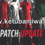 PES 2018 PTE Patch 4.3 Update DLC 4.0 Single Link