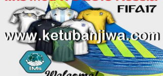 FIFA 17 IMS Mod World Cup 2018 Russia Ketuban Jiwa
