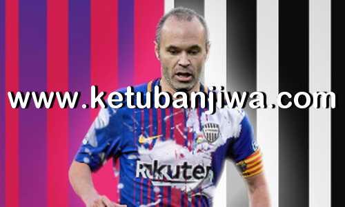 FIFA 18 Squad Update Database 11 May 2018 by IMS Ketuban Jiwa