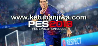 PES 2018 CPY Crack 1.05