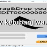 PES 2018 Edit Version 18 Tool by Lagun-2