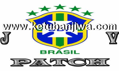 PES 2018 JVPatch AIO For XBOX 360 Ketuban Jiwa