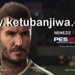 PES 2018 PS3 Nemeziz Patch 1.0 AIO