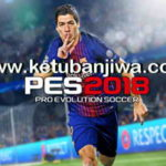 PES 2018 Official Patch 1.05.01 + DLC 4.01 For PC