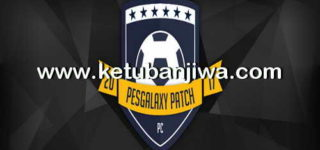 PES 2018 PESGalaxy Patch 2.01 Update DLC 4.0