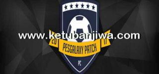 PES 2018 PESGalaxy Patch 2.01 Update DLC 4.0