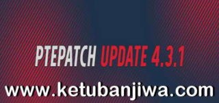 PES 2018 PTE Patch 4.3.1 Update