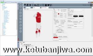 FIFA 18 CG File Explorer Tool by Shawminator Ketuban Jiwa