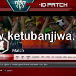PES 2013 PES-ID Ultimate Patch 5.3.0 World Cup 2018 Edition