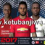 PES 2017 Next Season Patch 2019 AIO