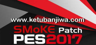 PES 2017 SMoKE Patch 9.8.4 Update
