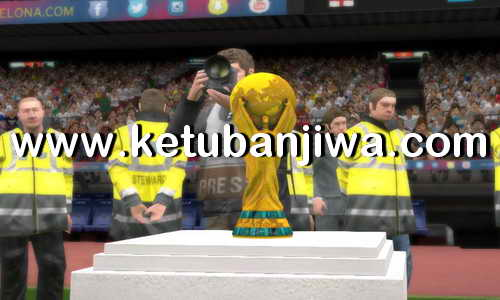 PES 2017 SMoKE Patch v9.8.3 Update Ketuban Jiwa
