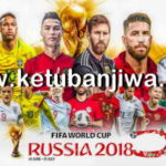 PES 2018 PS3 CFW Next Level Patch 3.2 World Cup Edition